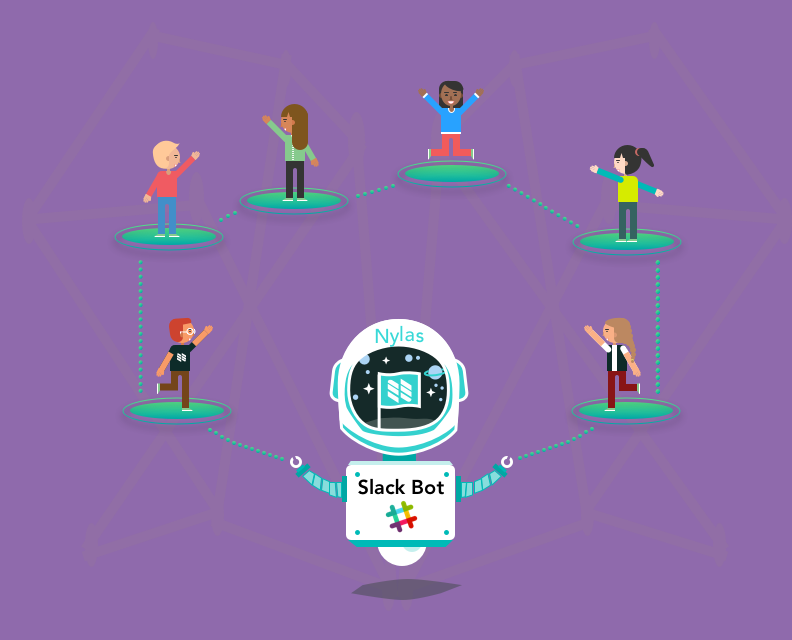 Celebrating Success at Scale: How a Slackbot Unites Our Team - Nylas